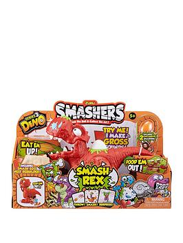 zuru-smashers-series-3-dino-smash-rex-playset