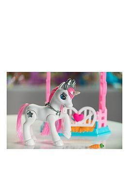 Zuru Zuru Pets Alive My Magical Unicorn Stable Picture