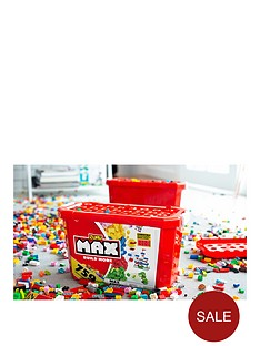 zuru-max-build-more-construction-value-brick-box