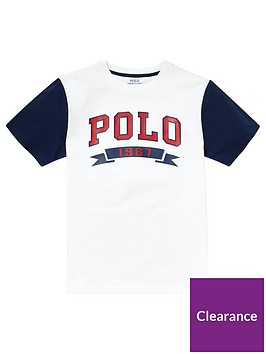 ralph-lauren-boys-short-sleeve-polo-raglan-t-shirt-white