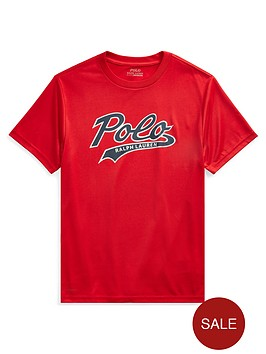 ralph-lauren-boys-short-sleeve-polo-logo-t-shirt-red