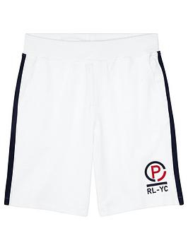 ralph-lauren-boys-jersey-side-stripe-shorts-white