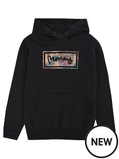 money-boys-super-star-camo-hoodie-black