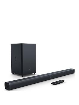 jbl-bar-21-soundbar-with-wireless-subwoofer-black