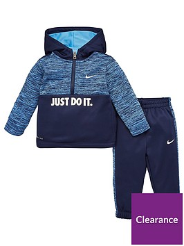 nike-infant-therma-set-navy