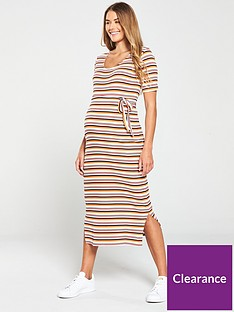 mama-licious-trishia-24-jersey-midi-dress-stripe