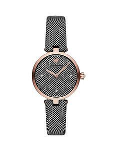 emporio-armani-emporio-armani-black-herringbone-and-rose-gold-detail-dial-black-herringbone-print-leather-strap-ladies-watch