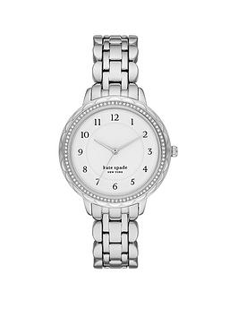 kate spade new york Kate Spade New York Kate Spade Mornings Silver  ... Picture