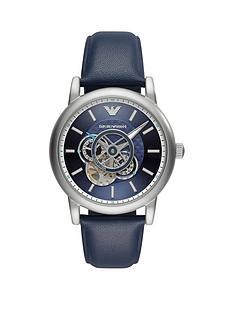 emporio-armani-emporio-armani-blue-automatic-skeleton-dial-blue-leather-strap-mens-watch