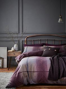catherine-lansfield-berwick-tweed-duvet-cover-set