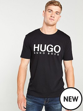 hugo-dolive-logo-t-shirt