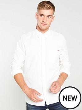 hugo-hugo-ermann-straight-fit-longsleeve-shirt