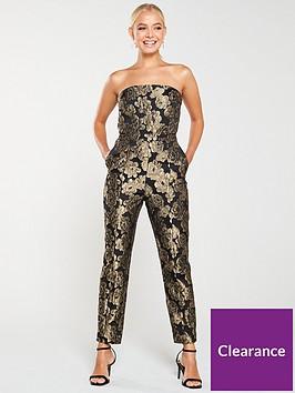 u-collection-forever-unique-baroque-bandeau-jumpsuit-black