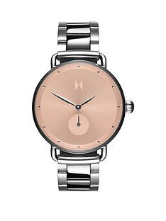 mvmt-mvmt-bloom-blush-sunray-and-silver-detail-dial-stainless-steel-bracelet-ladies-watch