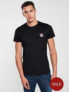 diesel-t-diego-logo-t-shirt-black