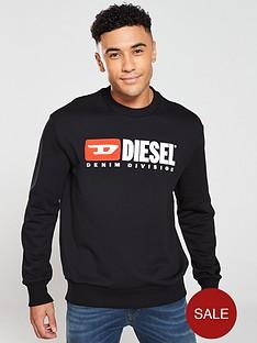 diesel-s-gir-division-logo-sweatshirt-black