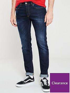 diesel-sleenker-x-skinny-fit-jeans-indigo