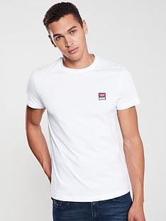 diesel-t-diego-logo-t-shirt-white