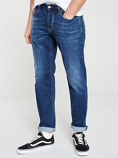 diesel-larkee-beexnbspregular-fit-jeans--nbspvintage-wash