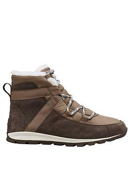Sorel Sorel Whitney Flurry Trainer Picture