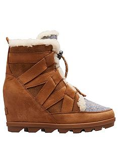 sorel-joan-of-arctic-wedge-ankle-boot