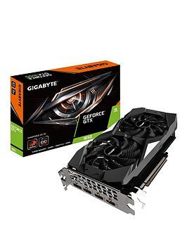 gigabyte-nvidia-gtx1650-windforce-oc-4g-fan