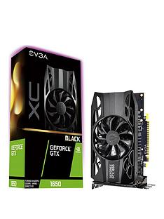 evga-geforce-gtx-1650-xc-black-gaming-04g-p4-1151-kr-4gb-gddr5