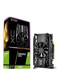 evga-geforce-gtx-1650-xc-gaming-04g-p4-1153-kr-4gb-gddr5