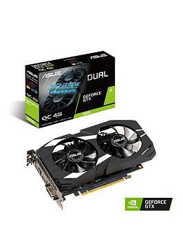 Asus   Nvidia Gtx1650 Dual O4G 4G Fan