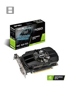 asus-nvidia-gtx1650-phoenix-o4g-4g-fan