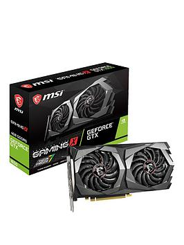 MSI  Msi Geforce Gtx 1650 Gaming X 4G