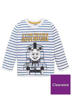 thomas-friends-boys-thomas-the-tank-striped-long-sleeve-t-shirt-multi
