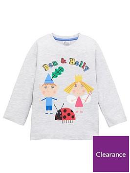 ben-holly-toddler-long-sleeve-t-shirt-grey-marl