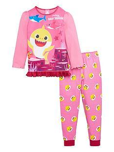 baby-shark-toddler-girls-pyjamas-multi