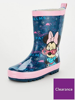 minnie-mouse-toddler-girls-minnie-mouse-wellies-pinkblue