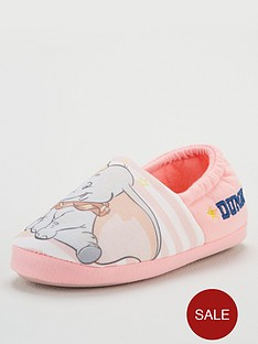 disney-dumbo-girls-slippers-pinkgrey