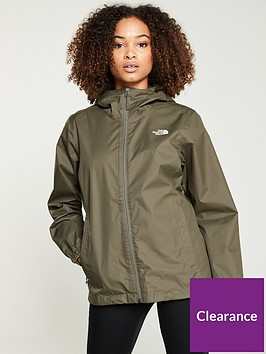 the-north-face-quest-jacket-green