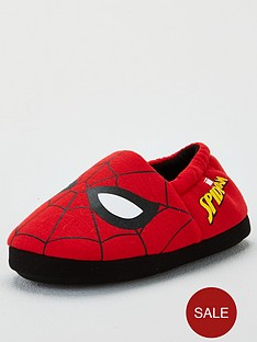 spiderman-boys-slippers-multi