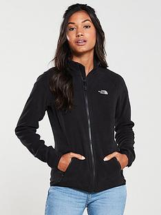 the-north-face-100-glacier-full-zip-blacknbsp