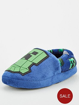 minecraft-slippers-multi