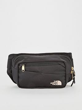 The North Face The North Face Bozer Hip Pack Ii - Black Picture