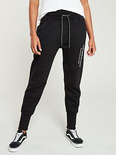 the-north-face-nsenbspgraphic-pants-black