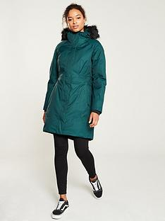the-north-face-arctic-parka-ii-green