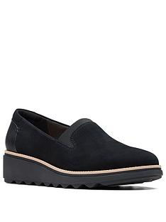 clarks-sharon-dolly-slip-on-wedge-shoe