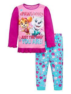 paw-patrol-toddler-girls-pawsome-pyjamas-purple