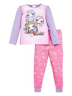 poopsie-toddler-girls-unicorn-rainbow-pyjamas-multi