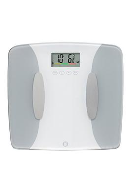 Weight Watchers Weight Watchers Precision Body Analyser Scale Picture