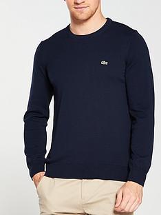 lacoste-sportswear-crew-knit-jumper-navy
