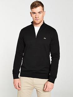 lacoste-sportswear-quarternbspzip-knitted-jumper-black