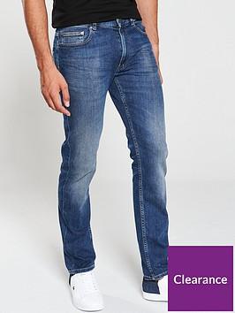 lacoste-five-pocket-jeans-blue